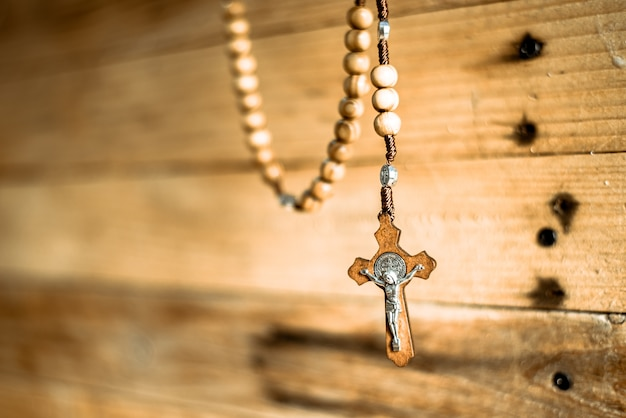 Simboli cristiani per credenti religiosi