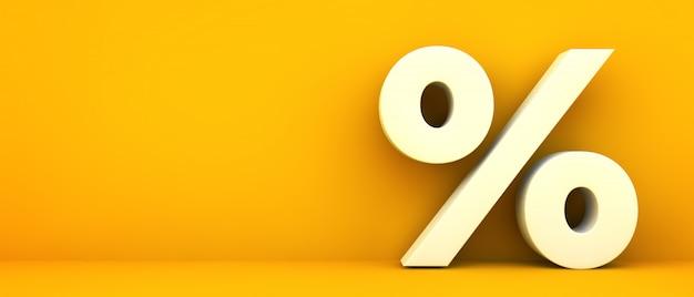 Simbolo percentuale