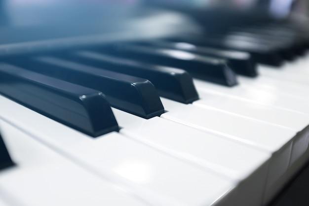 Sintetizzatore tastiera
