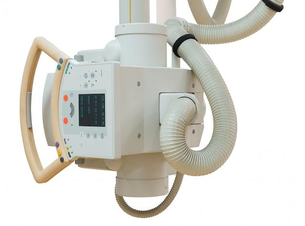 Sistema di fotografia digitale a raggi x.