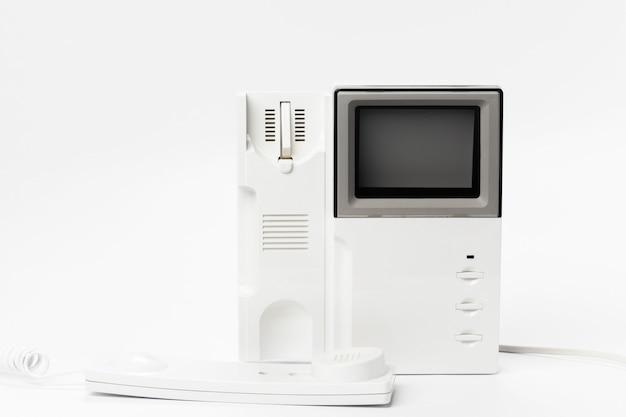 Sistema di interfono