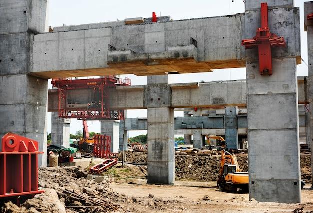 Sito di costruzione