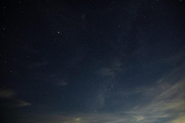 Sky floor di notte