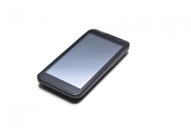 Smartphone isolato