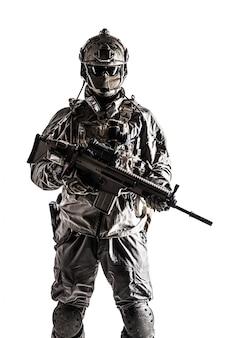 Soldato dell'esercito delle forze operative speciali