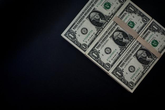 Soldi dollari americani