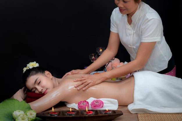Spa per massaggi