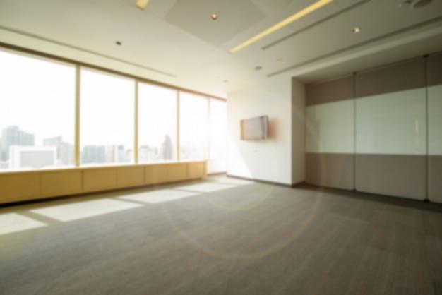 Spazio di incontro - co spazio di lavoro in ufficio