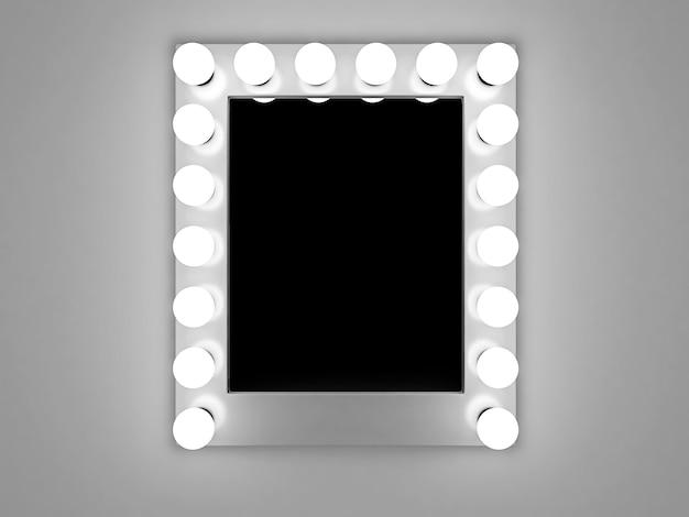 Specchio per il trucco