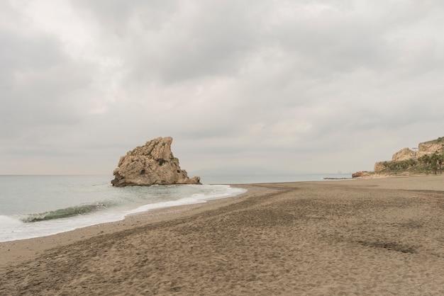 Spiagge di malaga