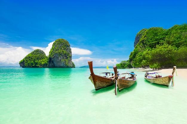 Spiaggia di bellezza