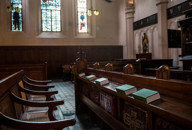 Spiritualità di christ church santuario di chruch