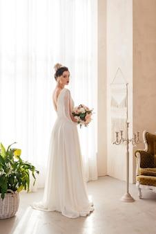 Sposa matrimonio
