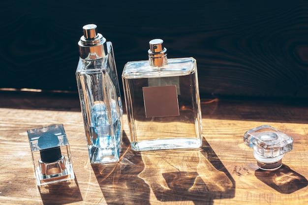 Spruzzatore di bottiglie di profumo