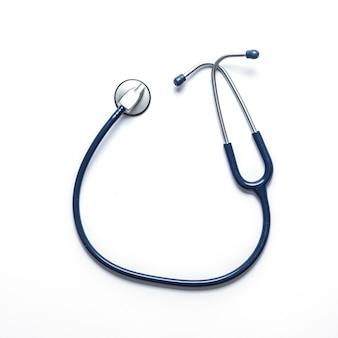 Stetoscopio per misurare il battito cardiaco