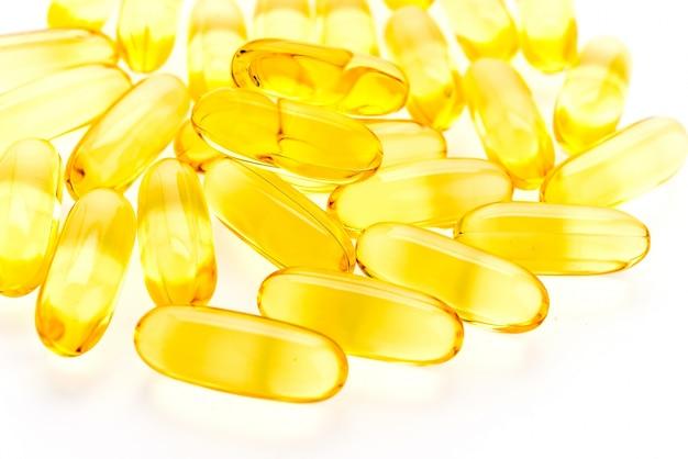 Stile di vita gialla trattamento farmacia di salute