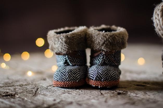 Stivali da bambino