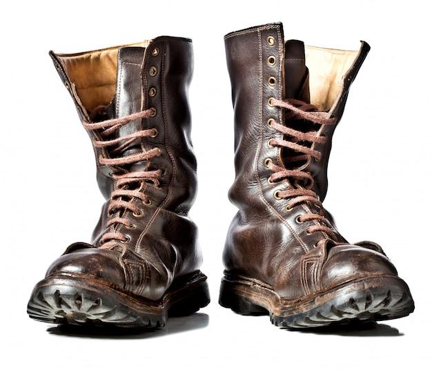 Stivali da combattimento