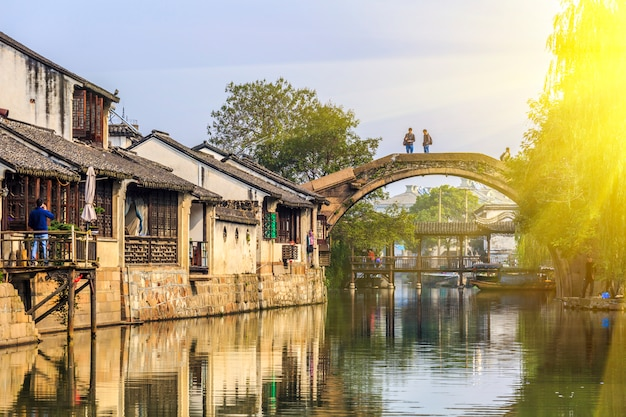 Strade pietra mura cittadine cultura barche