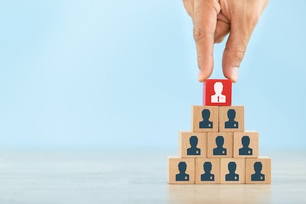Strategia aziendale per avere successo nelle pratiche commerciali altamente attive di oggi.