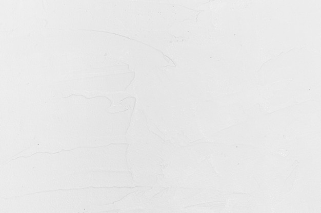 Strati di splash di vernice bianca sullo sfondo