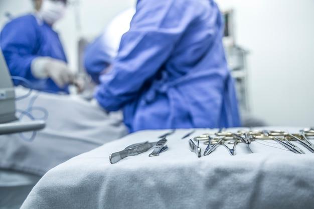 Strumenti chirurgici