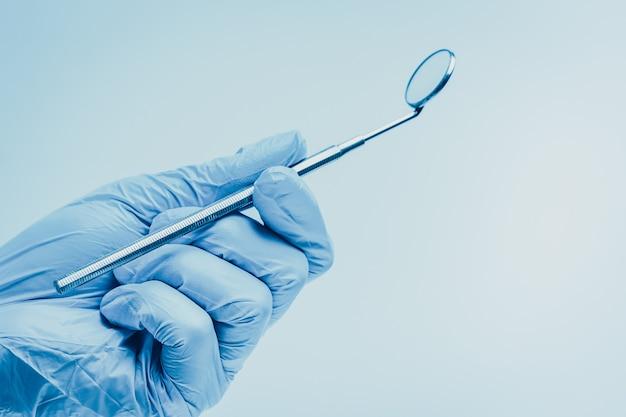 Strumenti medici dentisti