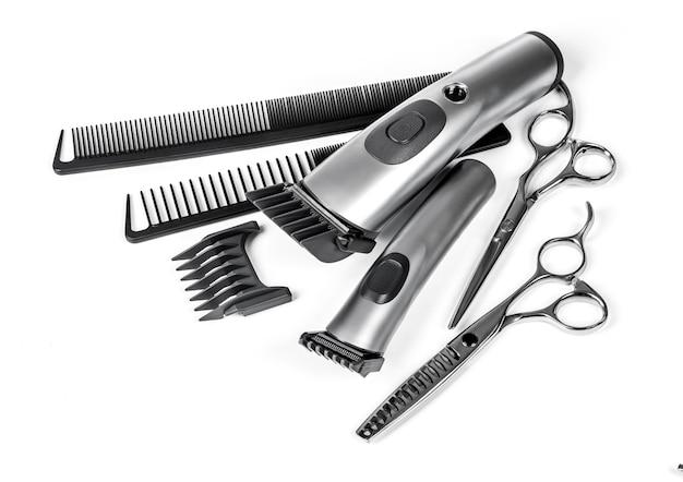 Strumenti per parrucchieri
