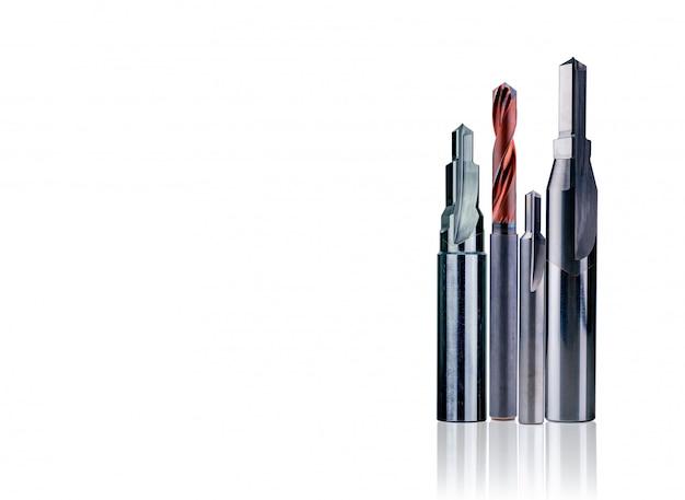 Strumenti speciali isolati. realizzato per ordinare strumenti speciali. carburo cementato hss. utensile da taglio in metallo duro per applicazioni industriali.