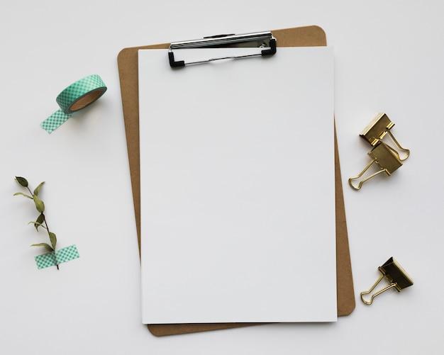 Strumento per appunti per il matrimonio