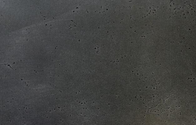 Struttura a macroistruzione di metallo graffiato spazzolato scuro