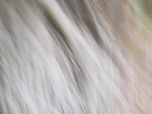 Struttura astratta del fondo, effetto di panning, ramo della radice dell'albero, marrone chiaro naturale