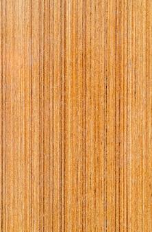 Struttura astratta del primo piano di legno della priorità bassa, colore marrone