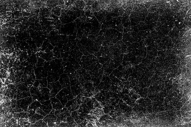 Struttura astratta delle particelle di polvere e grana della polvere