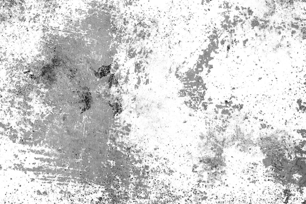 Struttura astratta sporca o di invecchiamento. particella di polvere e granello di polvere