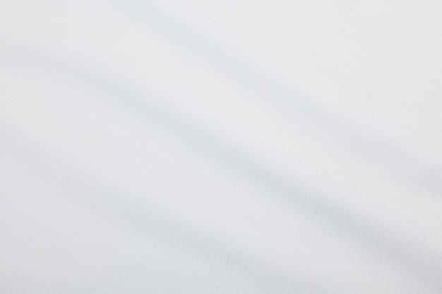 Struttura bianca del tessuto, fondo del modello del panno.