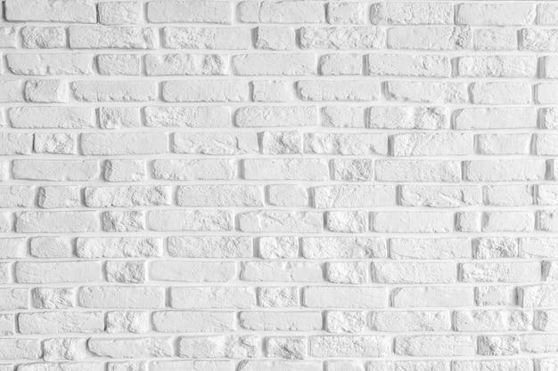 Struttura bianca moderna del muro di mattoni per fondo