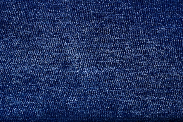 Struttura del fondo del tessuto dei jeans del denim.