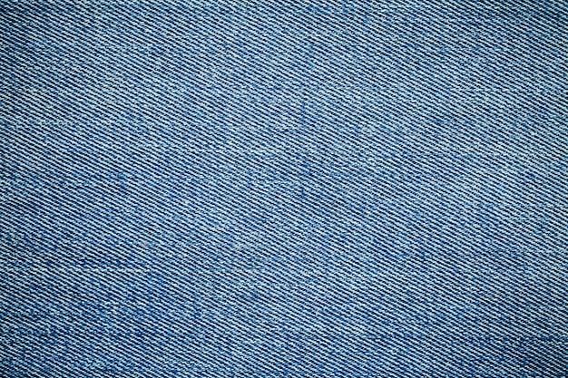 Struttura del fondo delle blue jeans o del denim.
