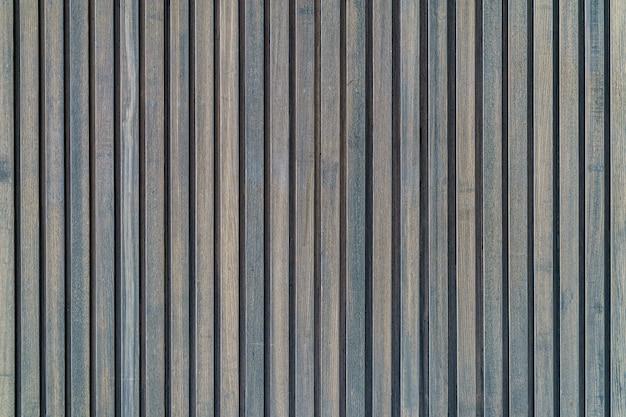 Struttura del modello di parete in legno.