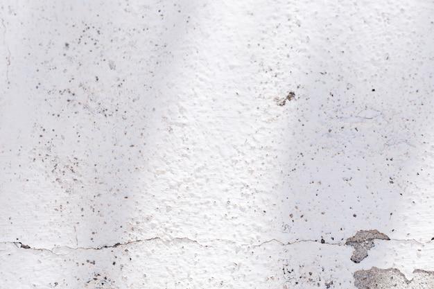 Struttura del muro di cemento alto vicino