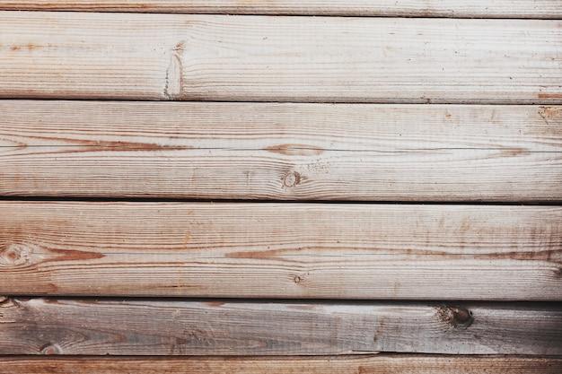 Struttura del pannello di parete fatta del bordo di legno grigio, vecchio, naturale. pavimento o tavolo in legno o struttura della porta o del soffitto.