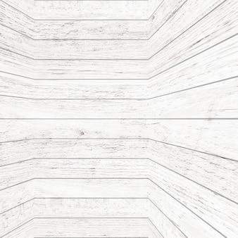 Struttura del reticolo di legno in vista prospettica per lo sfondo.