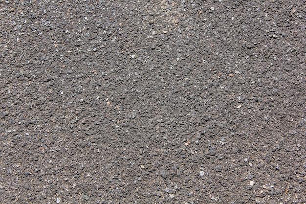 Struttura dell'asfalto strada asfaltata di sfondo struttura di pietra