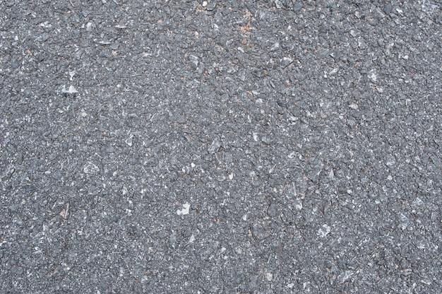Struttura dell'asfalto