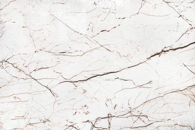Struttura della parete con motivi in marmo bianco