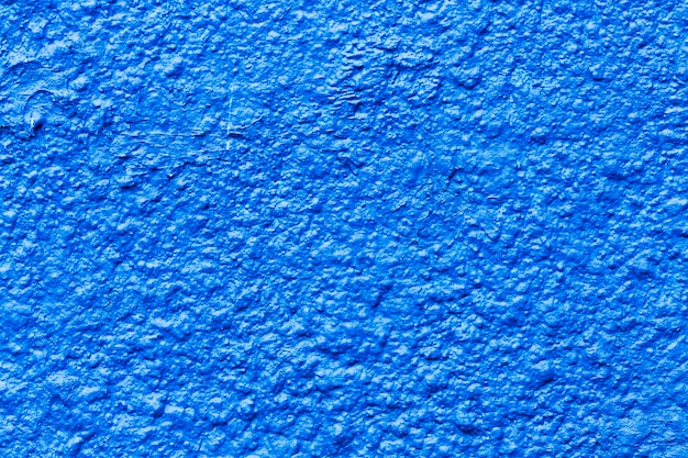 Struttura della parete dipinta acqua astratta dell'oceano