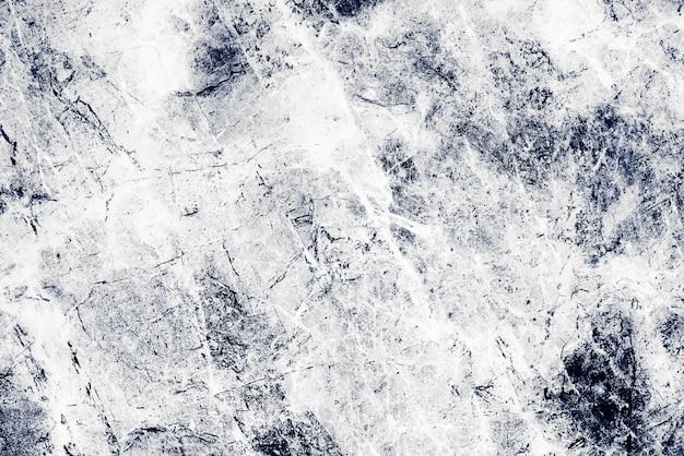 Struttura della parete grigia approssimativamente dipinta