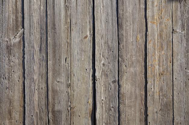 Struttura della parete in legno