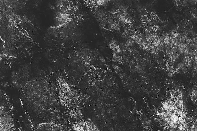 Struttura della parete nera approssimativamente dipinta